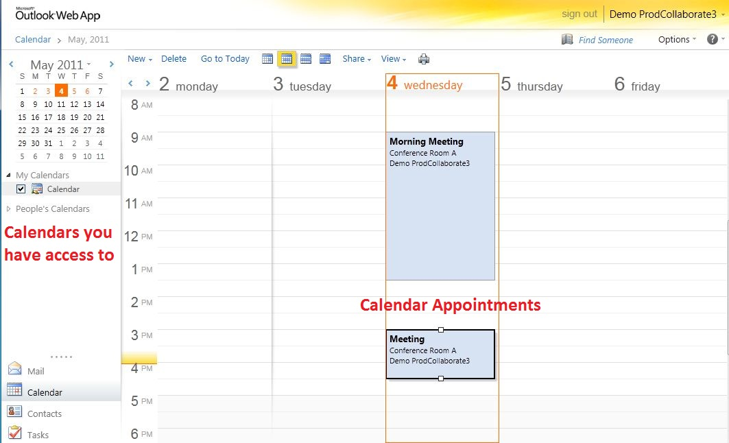 Year Calendar View In Outlook : Export google calendar to outlook web app